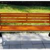 厂家生产-公园休闲椅-景区休闲椅-广场社区休闲平凳