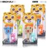 扬州牙刷厂家生产型号341好质量软毛清洁抑菌牙刷欢迎订购咨询