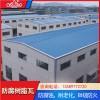 Asa树脂瓦 结力树脂防腐瓦 山东滕州彩钢树脂瓦厂家直销
