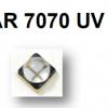 405nm 紫外UVALED 7070封装