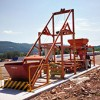 水泥预制件工厂设备 —混凝土预制件机械设备
