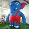 充气广告模型定制厂家充气动物模型批发充气室外大型玩具蛋糕城堡
