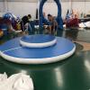 水上瑜伽气垫批发充气跆拳道气垫空翻武术气垫价格体操垫
