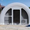 充气消毒帐篷定制充气广告帐篷批发充气防疫帐篷景区泡泡屋
