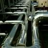 高温玻璃棉毡铁皮保温工程防腐保温铝皮保温施工