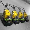 乌海市带吸尘地坪研磨机手推多功能研磨机380打磨机自吸打磨机